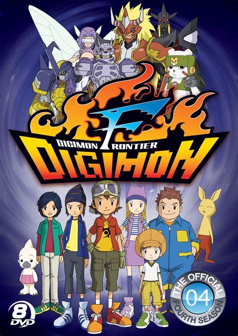 Digimon Frontier digimon season 4 search engine at search