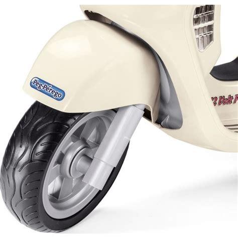 peg perego vespa akuelue motorsiklet  volt fiyati