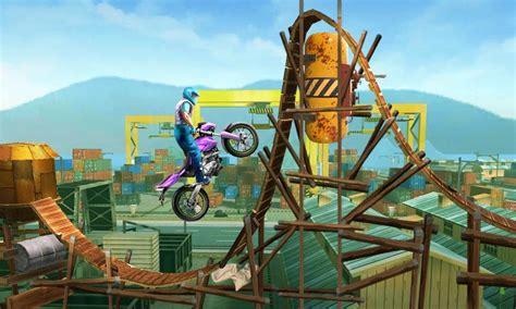 trials moto extreme racing indir android icin macera