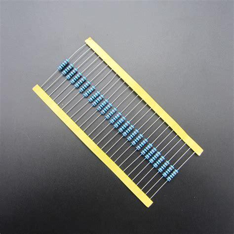 Resistor Metal Taiwan 33k 1 4 Watt popular 33k ohm resistor buy cheap 33k ohm resistor lots