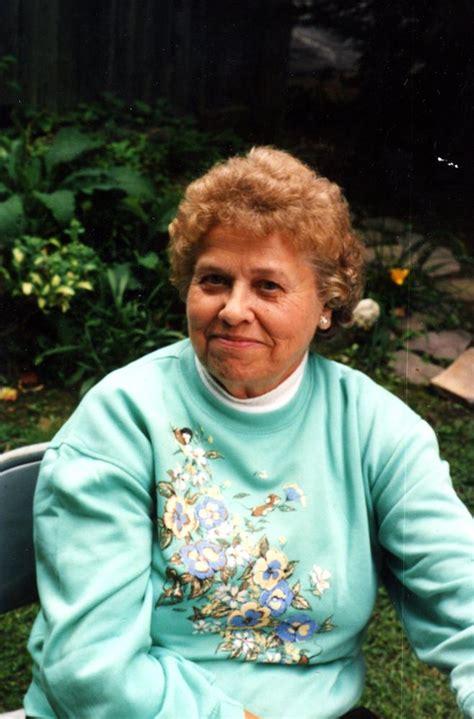 obituary of june simonds c h landers funeral home