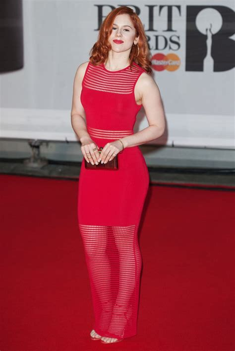 katy b katy b picture 26 the brit awards 2014 arrivals