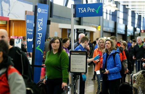 tsa precheck tsa precheck application centers open at houston airports