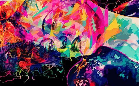 colorful trippy wallpaper colorful trippy wallpapers wallpaper cave