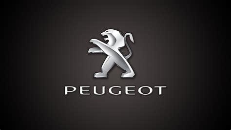logo peugeot peugeot steel lion logo 1920x1080 hd image cars peugeot