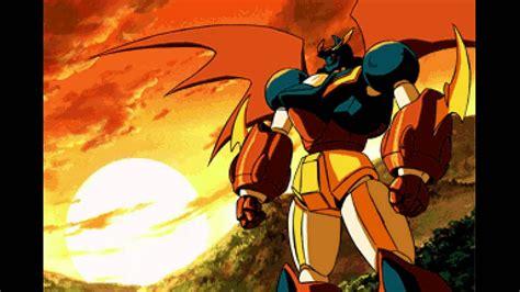 Anime 70s by 70 S Robot Anime Geppy X Original Soundtrack Legend