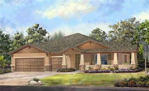one craftsman house plans craftsman one house plans