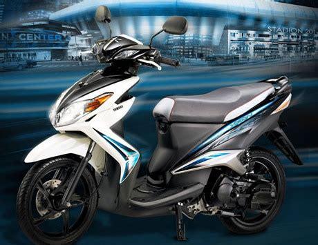 Knalpot Fdr Racing Blue For Matic Mio Vario Beat Dll yamaha xeon