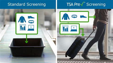Tsa Screener Application Press Release Tsa Requires You To Take Out Electronics