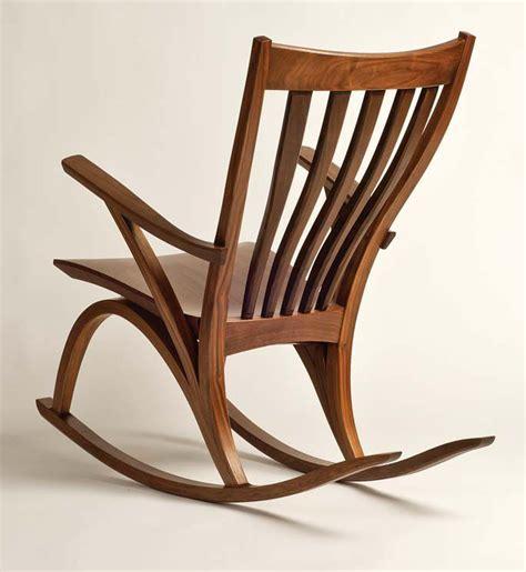 ultimate guide  wood furniture design rocking