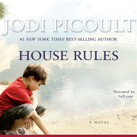 house rules book download house rules audiobook by jodi picoult read by various narrators for just 5 95