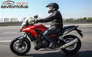 Honda 500x Honda 500x 2017 Motorcyclenews 2017 Sport Cars