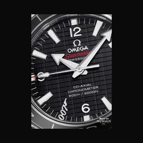 Jamtangan Omega Seamaster Planet Master Chronometer Swiss Clone omega seamaster planet 600m skyfall cena wroc