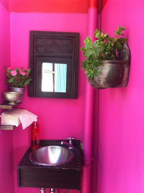 hot pink bathroom best 25 hot pink bathrooms ideas on pinterest diy pink