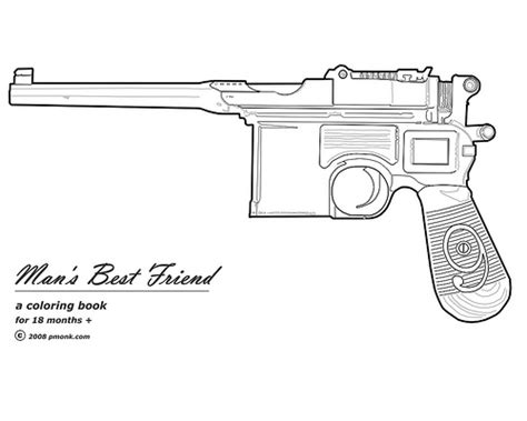 free coloring pages of machine guns machine guns free coloring pages