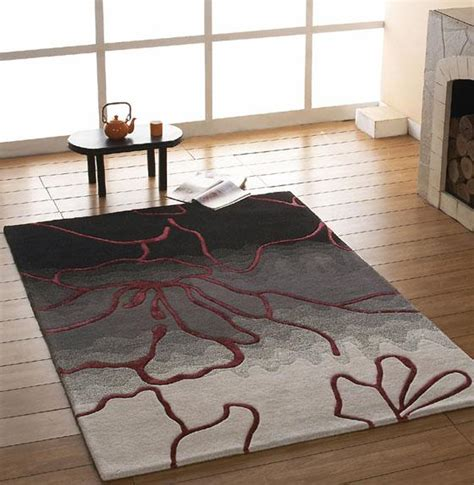 Area Rugs Modern Design Contemporary Modern Area Rugs Ehsani Rugs