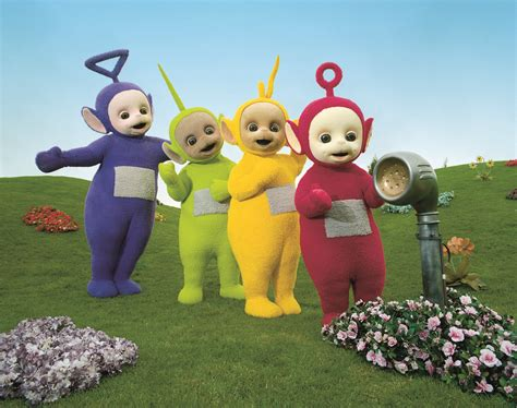 seasons and celestials an coloring book books teletubbies revives popular children s series