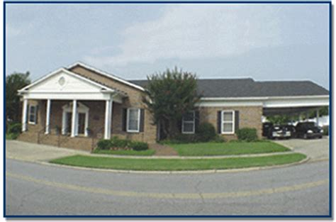 mahaffey funeral home inc lancaster sc legacy