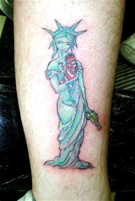 lady liberty tattoo alex sherker liberty
