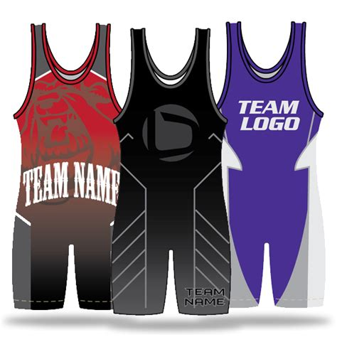 singlet design template grappler creative bundle langfordesign