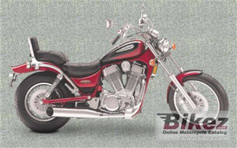1998 Suzuki Intruder 1400 1998 Suzuki Vs 1400 Glp Intruder Specifications And Pictures