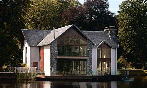 grand designs loch house waterside wednesday the grand designs loch house