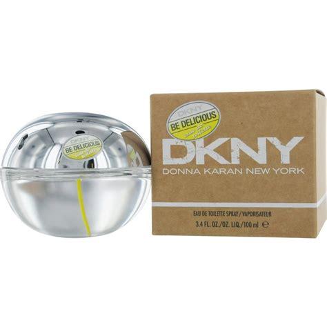 Parfum Dkny Delicious dkny be delicious eau de toilette donna karan parfum un