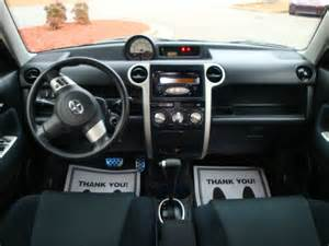 2006 scion xb interior pictures cargurus