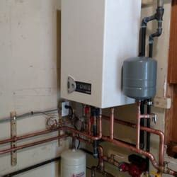 A M Plumbing Heating by B M C Plumbing Heating Plumbing Congers Ny United