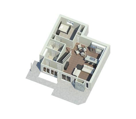 modern berm house plans modern berm house plans