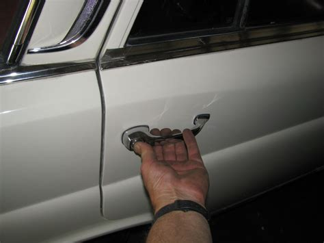 Door Knob Stuck by Opening Up Stuck Doors On Mercedes And Exterior