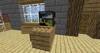 Minecraft Kitchen Furniture by Minecraft Kitchen Furniture Minecraft Furniture Kitchen