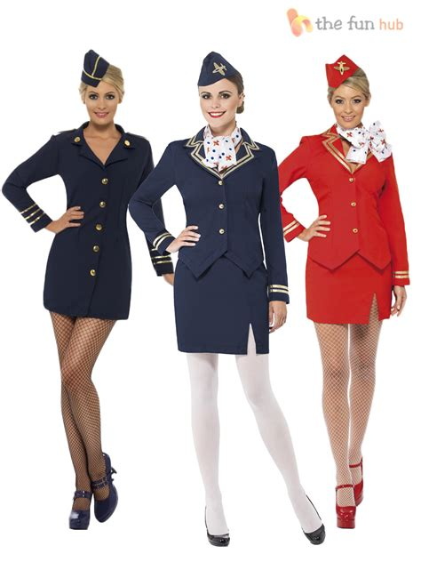 How To Dress For Cabin Crew by Stewardess Stewardess Dress