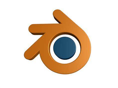 tutorial blender 3d logo any blender 3d users