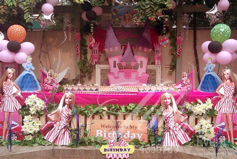 Welcome Home Baby Boy Decorations barbie girl party
