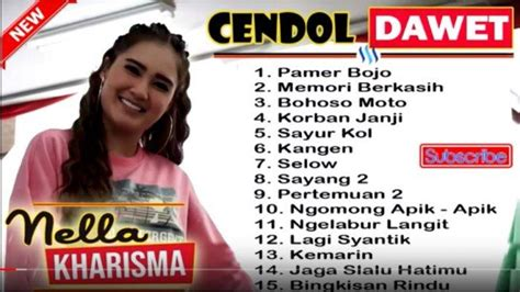 lagu mp nella kharisma full album  spesial