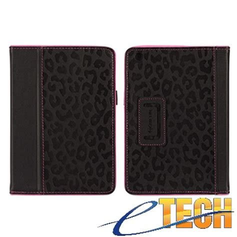 Special Premium Leather Crown Mini 1 2 3 Retina Book Cover etech accessories cell phone cases chargers covers and