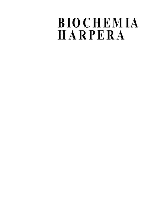 Biochemia Harpera, wydanie 23, 965 stron | Metabolism