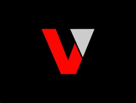 V logo design - 48HoursLogo.com V And S Logo Design
