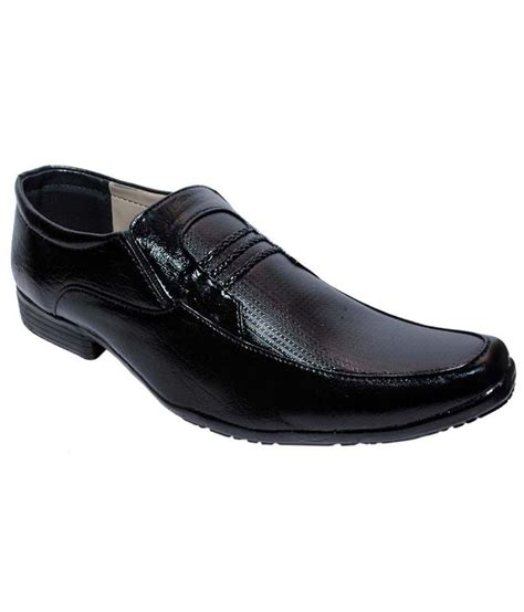 falcon shoes falcon black formal shoes price in india buy falcon black