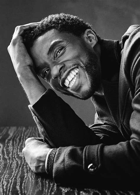 Black Panther fame Chadwick Boseman loses battle with