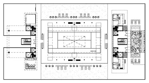 indian table court home plans with tennis court home deco plans