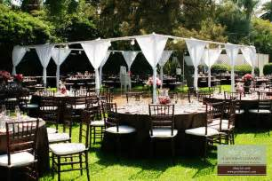 cheap outdoor wedding decorations ideas on budget outdoor