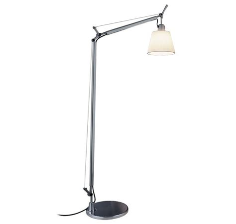 tolomeo reading floor l artemide tolomeo basculante reading floor floor l