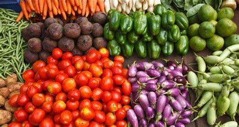 What Do You Call The Vegetable Pictured Below by Indian Vegetables In Telugu