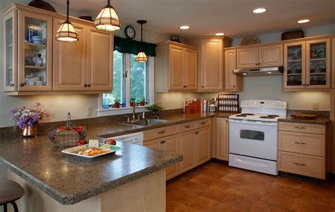 Tile Backsplashes For Kitchens by The Pros And Cons Of The 4 Inch Backsplash