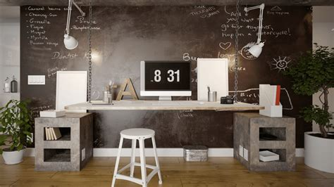 top tips for creating the perfect home office space follow these three tips to create the perfect home office