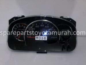Speedometer Assy Verza Original Ahm speedometer assy original agya