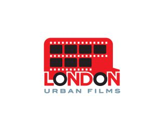 design logo london london urban films designed by revotype brandcrowd