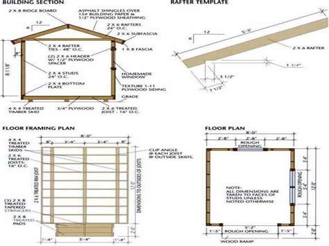 floor plans for storage sheds 10x12 shed plans storage shed building plans building